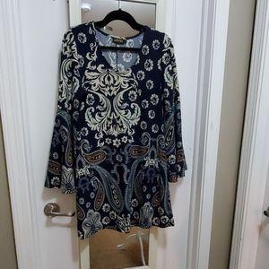 Reborn dress/tunic